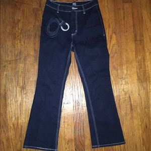 Urban Outfitters BDG Flare Jeans
